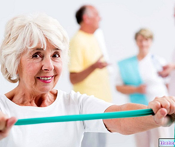 Sarcopenia: Physical Activity and Exercises - health-of the elderly
